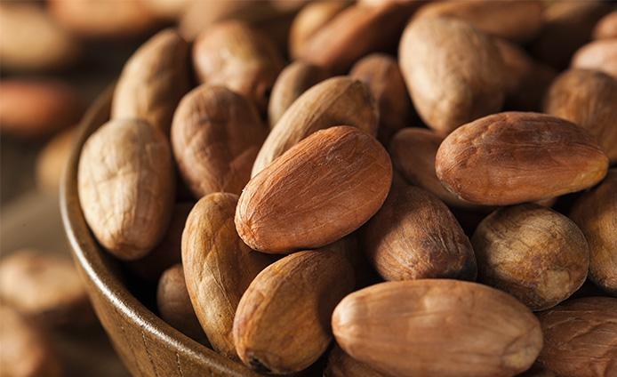 Imagen de cacao natural