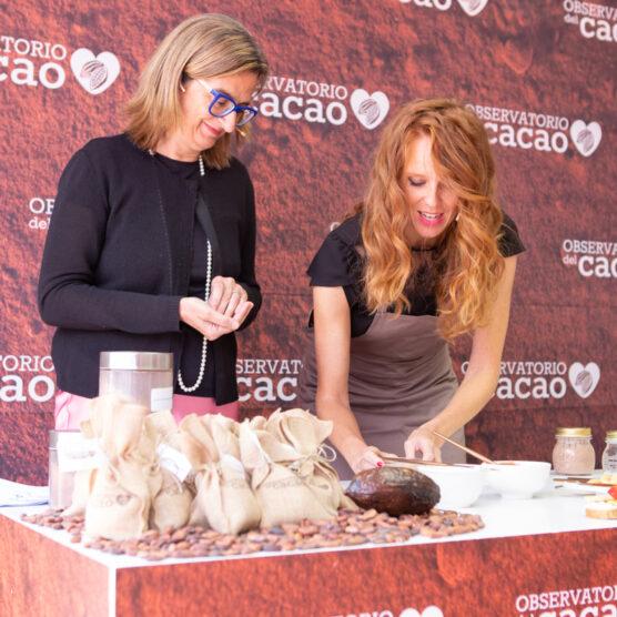 El cacao natural, el mejor amigo de tu desayuno y de tu corazón