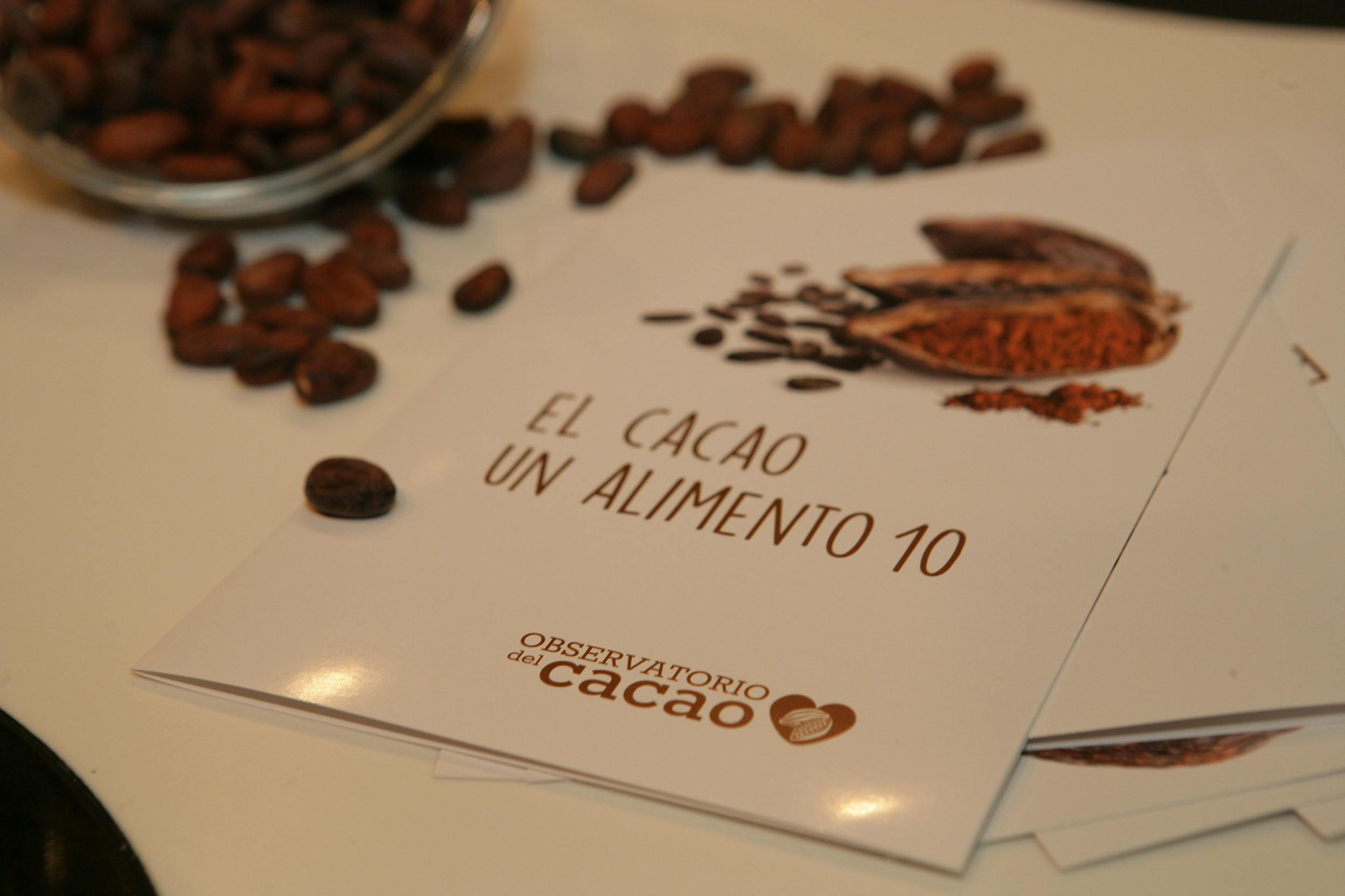 Celebramos el Día Mundial del Corazón con cacao natural